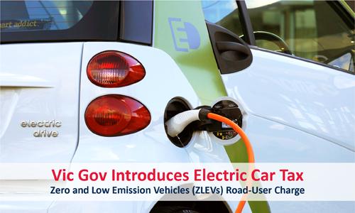 Elec Cars Tax