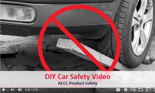 DIY Safety Video