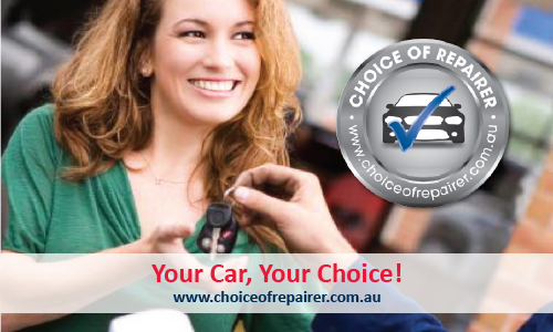 Your Car Your Choice