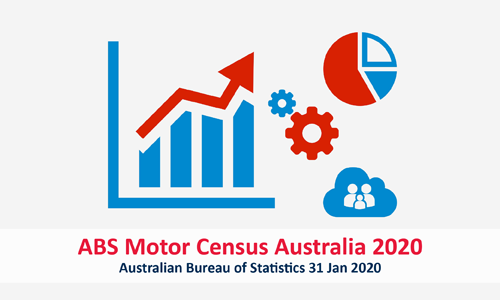 ABS Motor Vehicle Census